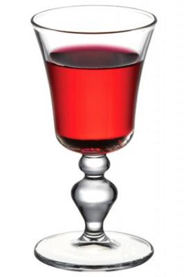 Paşabahçe - Paşabahçe Victoria 6lı Ayaklı Likör Bardağı Sade