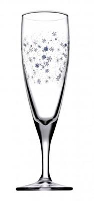 Paşabahçe - Paşabahçe Workshop Joy Branches 3lü Şampanya Kadehi