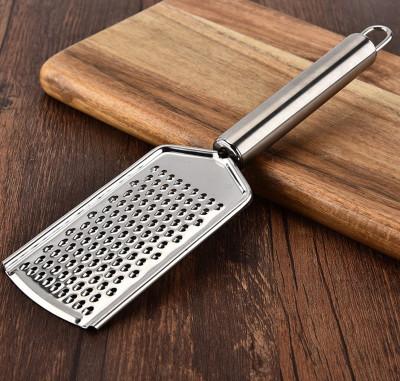 Paslanmaz Çelik Peynir Rendesi - Thumbnail
