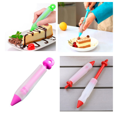 Diğer - Pasta Süsleme ve Dekorasyon Kalemi