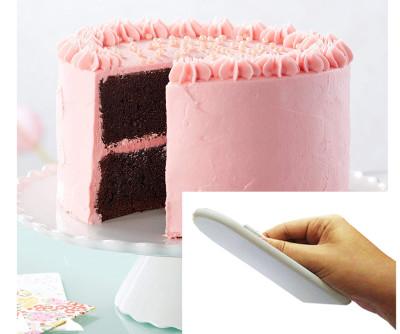 Diğer - Pasta ve Şeker Hamuru Düzleştirici Ütü 16,5cm