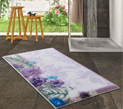 Confetti - Pick Flower Banyo Halısı 80x140cm
