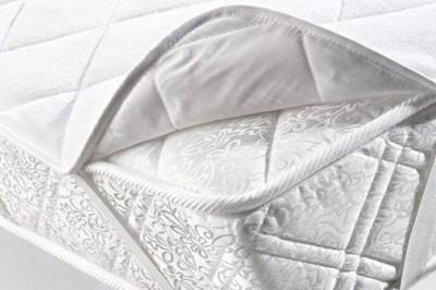 Safiray - Safiray Sıvı Geçirmez Yatak Koruyucu Alez Tek Kişilik