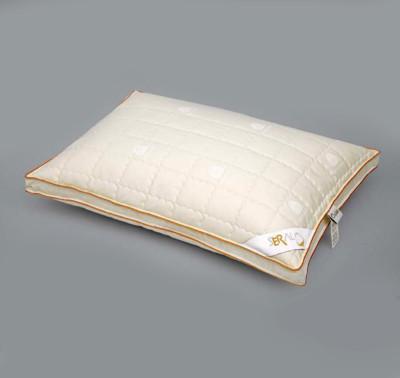 Seral - Seral Biyeli Klasik Yün Yastık 50x70cm