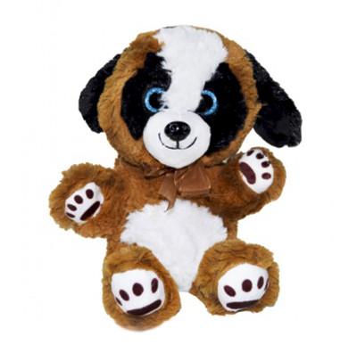 Diğer - Sevimli Köpek Peluş Oyuncak 28cm