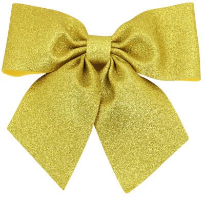 Diğer - Simli Eva Büyük Fiyonk 20cm Gold