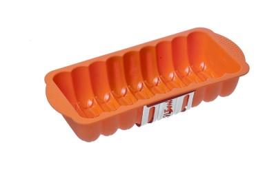 Softbowl Lalezar Baton Silikon Kek Kalıbı (XL) 35cm. - Thumbnail