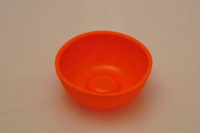 Softbowl Tekli Yuvarlak Silikon Muffin Kalıbı (6lı paket) - Thumbnail