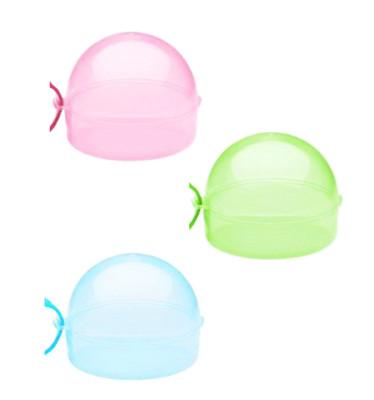 Sweet Baby Emzik Saklama Kabı Yeşil - Thumbnail
