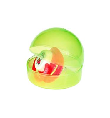 Sweet Baby - Sweet Baby Emzik Saklama Kabı Yeşil