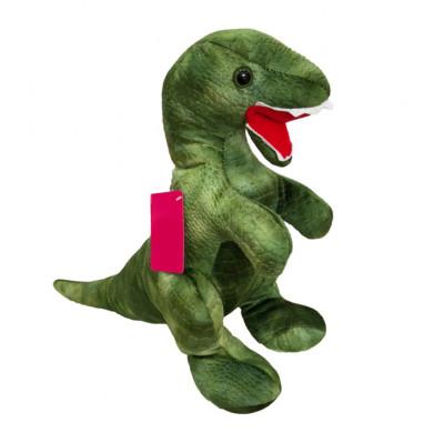 Diğer - T-Rex Sevimli Dinozor Peluş Oyuncak 50cm