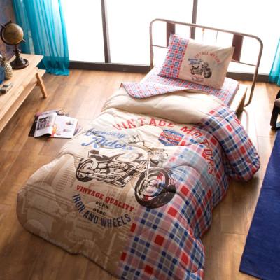 Taç - Taç Vintage Soft Tek Kişilik Uyku Seti Takımı