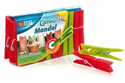 Titiz - Titiz Cameon Mandal