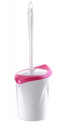 Titiz - Titiz Twist Otomatik Kapaklı Klozet Fırça Seti