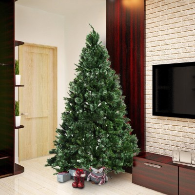 Diğer - Yılbaşı Çam Ağacı 1000 Dal 240 cm