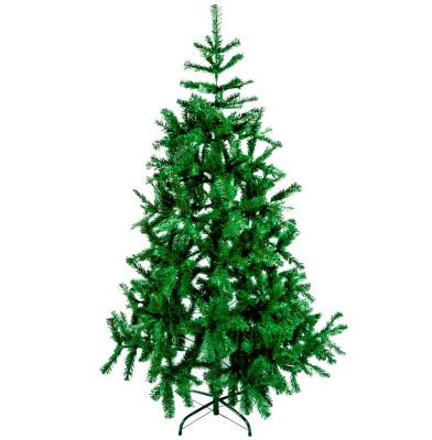 Diğer - Yılbaşı Çam Ağacı Yoğun Dallı ve Metal Ayaklı 180cm